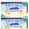 【Think!Think!】2017年5月の特別問題「まちがいさがし」にチャレンジ!